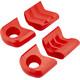 Rotor R-Raptor Stoßfänger Set rot